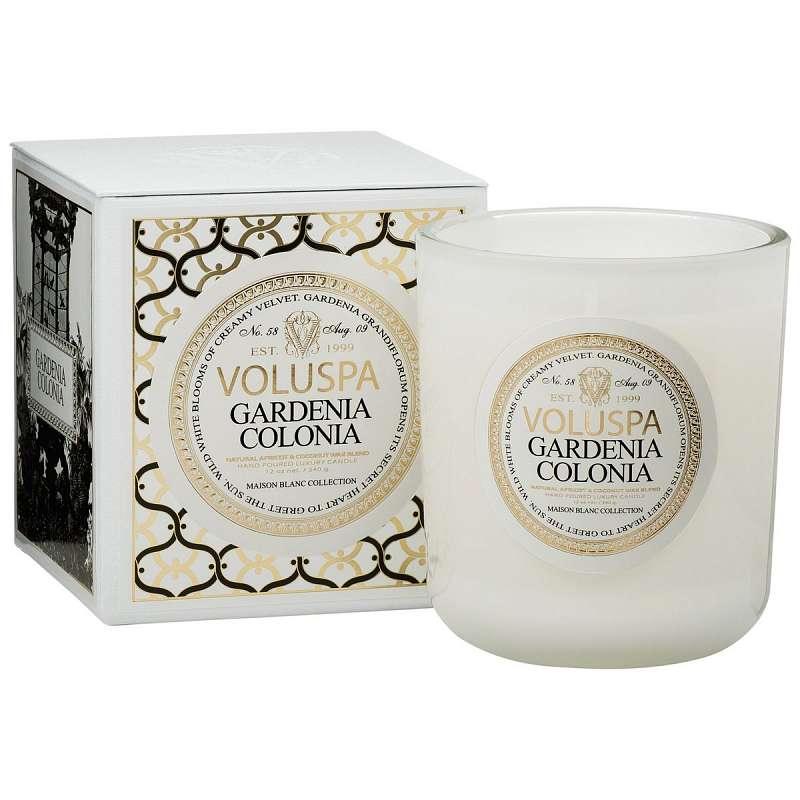 Gardenia Colonia - Classic Maison