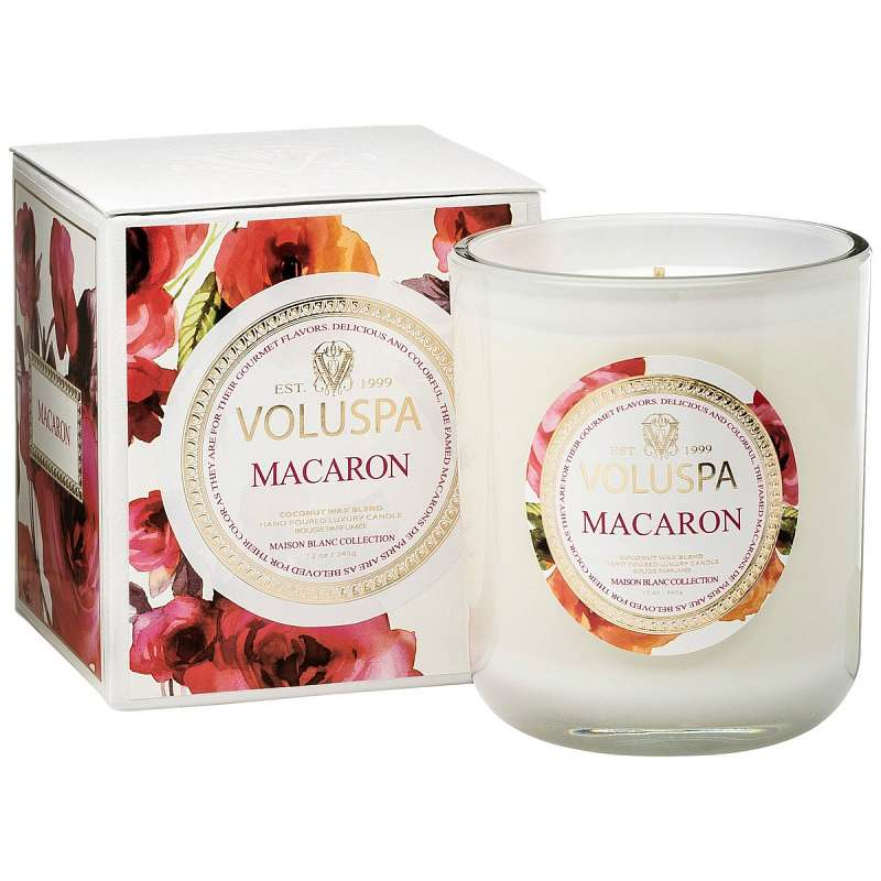 Macaron - Classic Maison